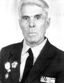 Воробьёв Дмитрий Родионович