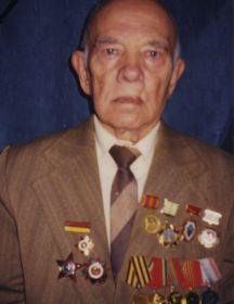 Сутупов Иннокентий Николаевич