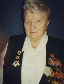 Лисовская Екатерина Корниловна