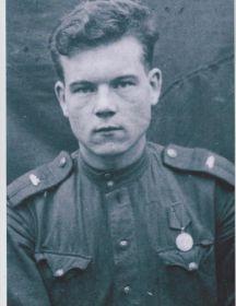 Минин Петр Михайлович