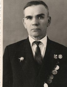 Ященко Михаил Семёнович