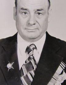 Немцев Севостьян Наумович