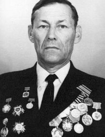 Максименко Борис Михайлович