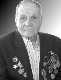 Щёткин Фёдор Андреевич