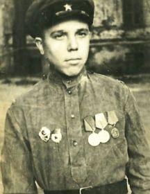 Брылин Василий Иванович