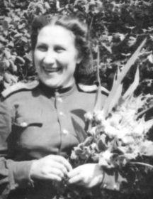 Николаева Александра Александровна