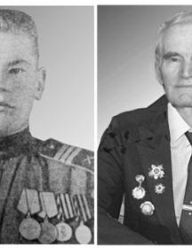 Великодворский Виктор Сергеевич