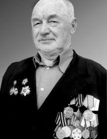 Мурашов Иван Михайлович