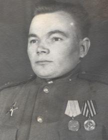 Давыдов Павел Петрович