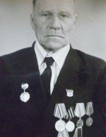 Герасимов Иван Андреевич