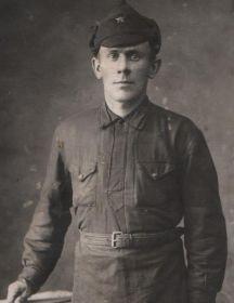 Шахов Михаил Андреевич