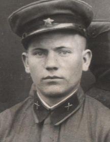Шахов Степан Андреевич