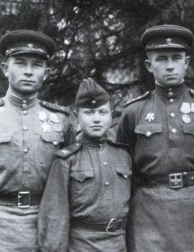 Барабошин Александр Иванович