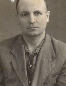Роганин Иван Васильевич