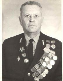 Голованов Анатолий Николаевич