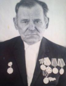 Ченцов Александр Егорович