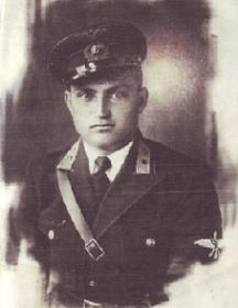 Мошкин Степан Михайлович
