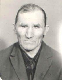 Ануфриев Захар Михайлович