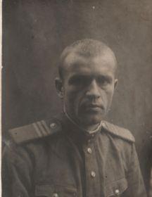 Фомичёв Афанасий Фёдорович