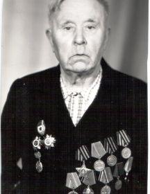 Соболев Николай Александрович