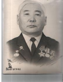 Мурзагалиев Капиз Иванович