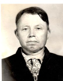 Гудков Николай Васильевич