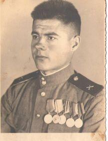 Молдован Василий Фомич