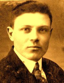 Нутропкин Григорий Дмитриевич