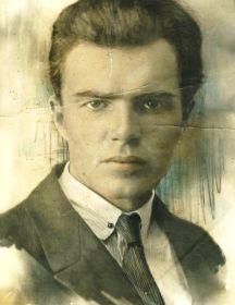 Захаров Алексей Николаевич