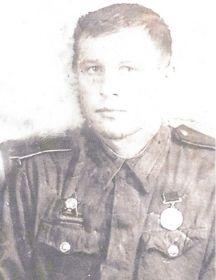 Дуркин Наум Иванович