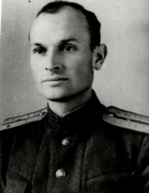 Углев Василий Макарович