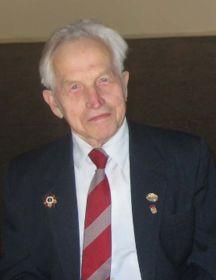 Власов Илья Алексеевич (1922-2013)