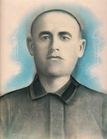 Лёвин Григорий Захарович
