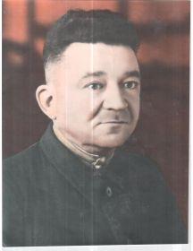Дзех Николай Емельянович
