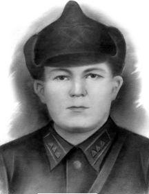 Матушкин Петр Егорович