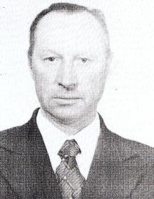 Куртов Николай Павлович