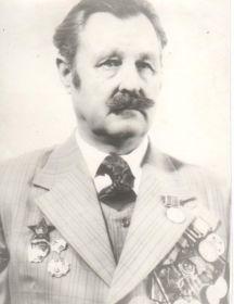 Бусловский Фёдор Кириллович