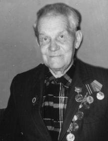 Яковенко Тихон Андреевич