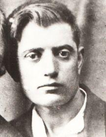 Марютин Пётр Прокопович