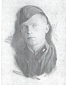 Антоновский  Михаил Михайлович