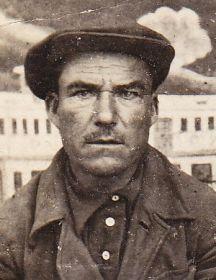 Знакин Степан Панфилович