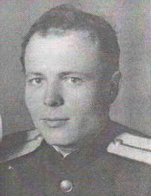 Андреевский Михаил Нефёдович