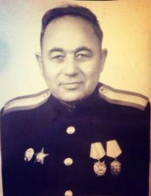 Молотков Фёдор Романович