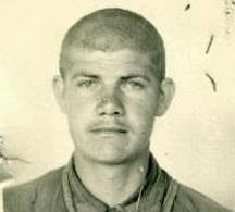 Черныш Василий Иванович