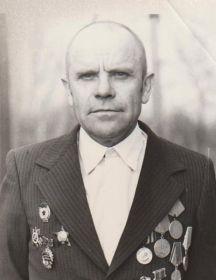 Евстюхин Пётр Тихонович