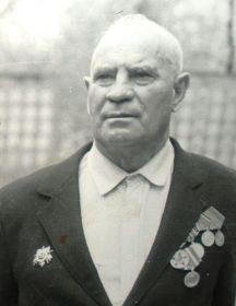 Ступаченко Иван Фёдорович