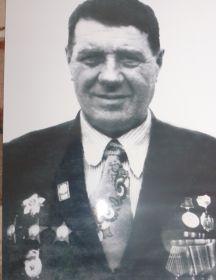 Пимонов Фёдор Семёнович