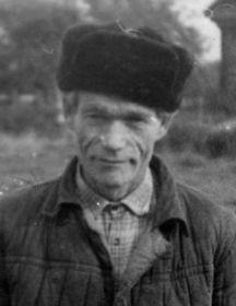 Быков Рафаил Серапионович