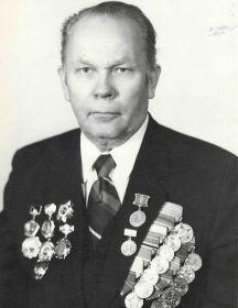 Качин Гаврил Васильевич