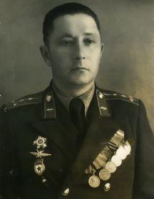 Клещевников Василий Павлович